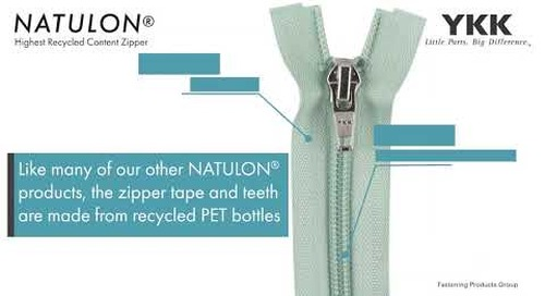 NATULON® Highest Recycled Content