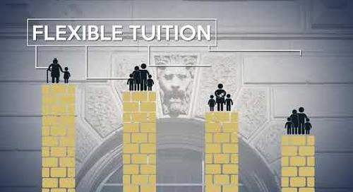 Flexible Tuition at Trinity School