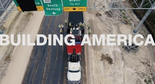 TransPremier LLC expands I-4 Highway with Mack Trucks