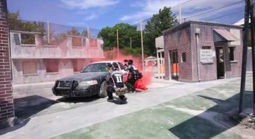 See the Boston Paintball Ashland Park in Action!