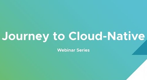 Introduction to Cloud-Native