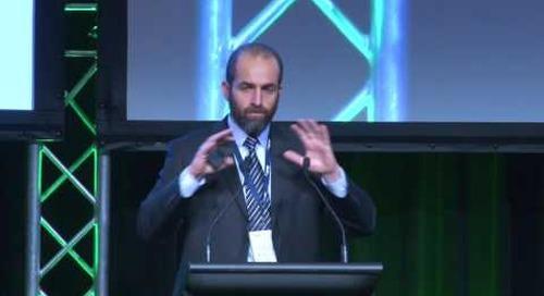 Agribusiness 2030: Robotics and IT will be ubiquitous