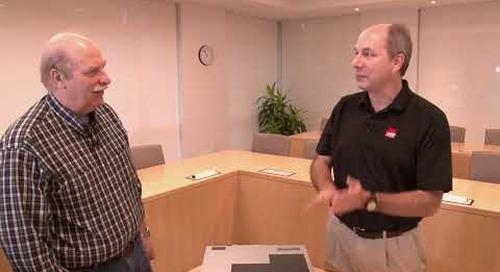 Lenovo ThinkSystem SR250 Server Video Walkthrough
