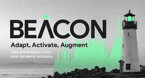 BEACON Japan 2021:基調講演 (日本語字幕付き)