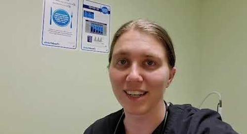 Dr. Haley, Delaware - Primary Practice Advocacy