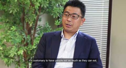 One Conversation at a Time- Thomas Takemoto