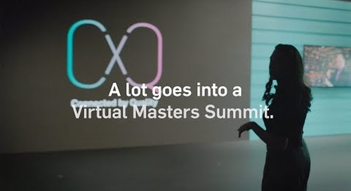 Behind the Scenes at Virtual Masters Summit 2020
