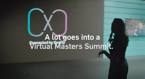 Behind the Scenes at Virtual Masters Summit 2020