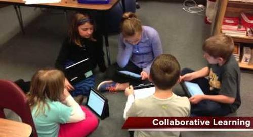 Lineville Intermediate School Digital Transformation