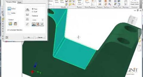 Autodesk Inventor - Copy Object in Assembly