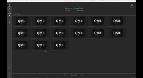 Qt Design Studio: Photoshop Plugin