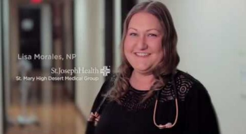 Family Medicine featuring Lisa Morales, NP-C