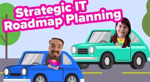The SaaSOps Show: Strategic IT Roadmap Planning