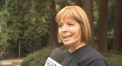 KPTV Health Watch 8/22/18 Hood To Coast Cancer Survivor Team