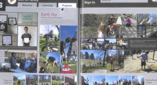 Exira-EHK Earth Day