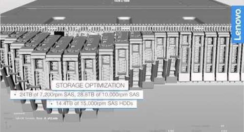 Lenovo Kent SD350 Video  -- Preview v1