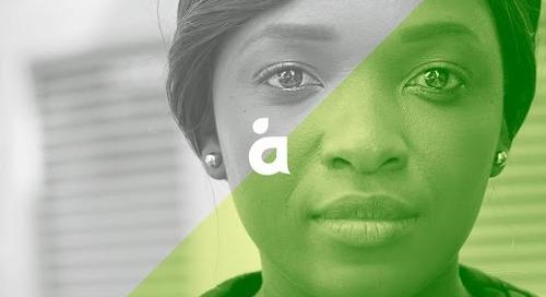 Aurecon Graduate Confidence Tshilande: Co-creative