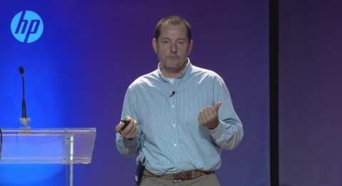 Cloud Foundry and the Design of the Philips Digital Health Platform (Cloud Foundry Summit 2014)