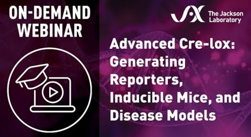 Advanced Crelox: Generating Reporters, Inducible Mice, and Disease Models