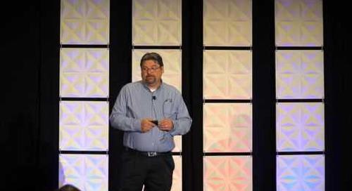 Why Axway, May Chew & Doug Kindrick, APL Logistics