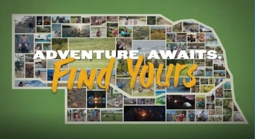 Find Your Adventure at Nebraska State Parks