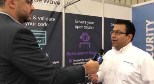 embedded world 2017: Rogue Wave, Klocwork 2017, and the Risks of Skipping Source Code Analysis