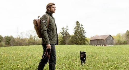 Roots73 Cedarpoint Insulated Jacket