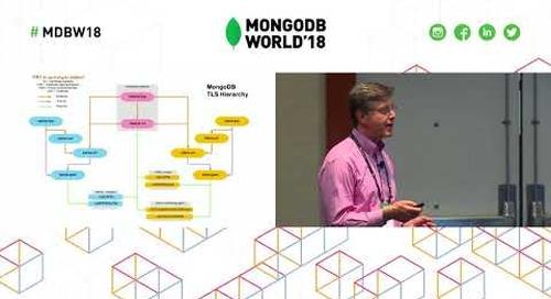 Low Hanging Fruit, Making Your Basic MongoDB Installation More Secure
