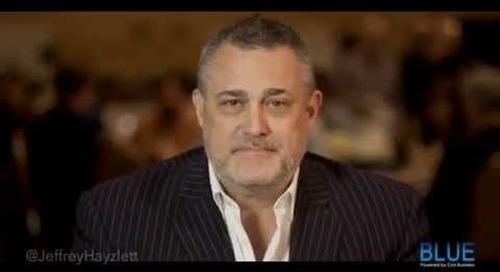 Jeffrey Hayzlett Cox Business Interview