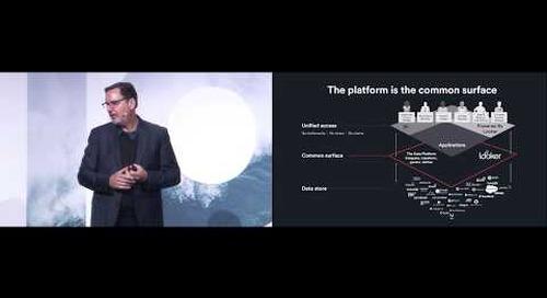 Opening Keynote (Part 3) - Frank Bien