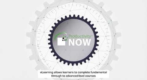 Online learning: eLearning Bundles