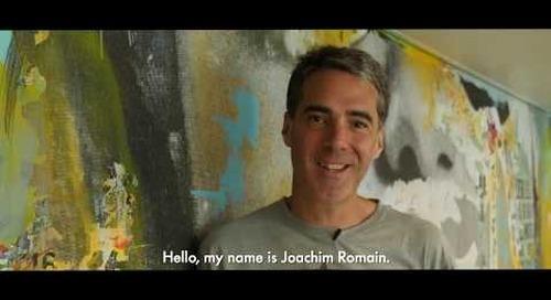 WIP - Joachim Romain