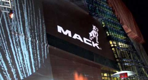 Born Ready - Inside the New Mack Brand Reveal