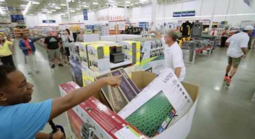 RetailMeNot Charity Shopping Spree - Boys and Girls Clubs of Western Pennsylvania
