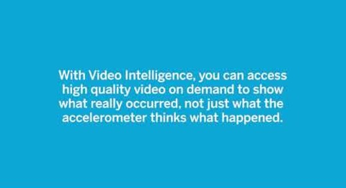 Trimble Video Intelligence in the Real World