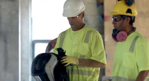 Streamlining your safety process with the 3M™ Inspection and Asset Management System.