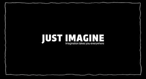 Just Imagine blog: IABC award winner