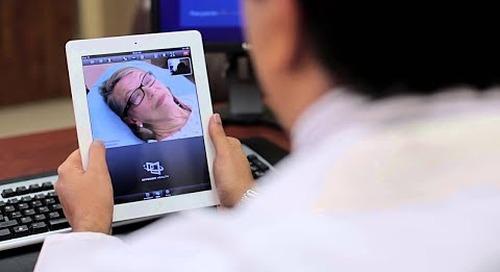 Providence Saint Joseph Launches Robotic Telestroke Program