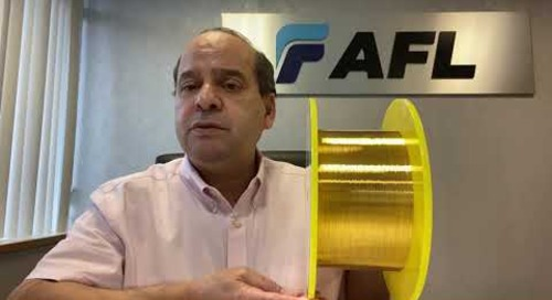 An introduction to AFL's Metal-coated Optical Fibers