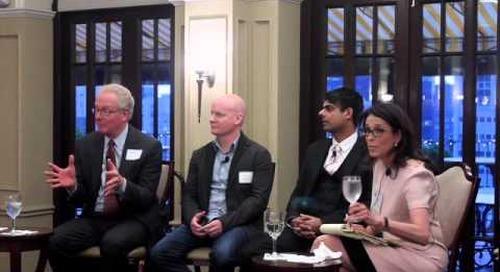 Derek van Bever: What is disruption?