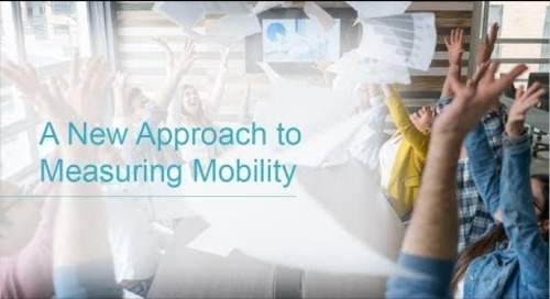 Webinar On Demand - Measuring the Value of Talent Mobility