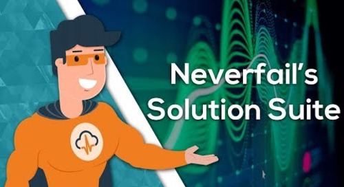 Neverfail's IT-as-a-Service Empowerment Suite