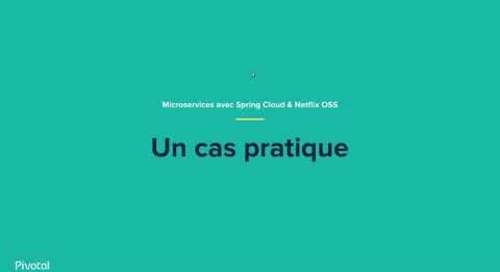 Spring Meetup - Spring Cloud and Kotlin
