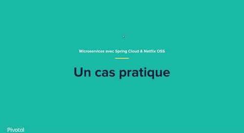 Spring Meetup - Spring Cloud and Kotlin