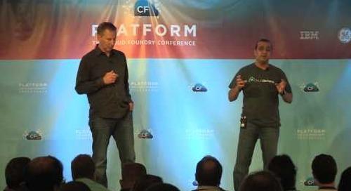Cloud Elements (Platform: The Cloud Foundry Conference 2013)