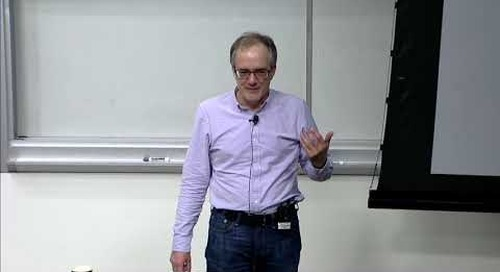 Stanford CS224N: NLP with Deep Learning | Winter 2019 | Lecture 18 – Constituency Parsing, TreeRNNs