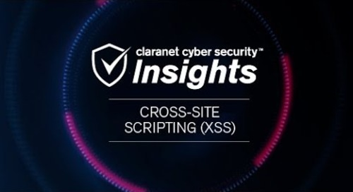 OWASP Top 10: Cross-Site Scripting (XSS)
