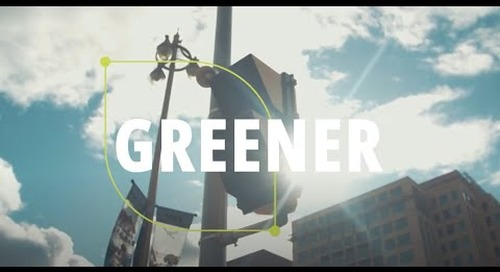 Research for a Greener Canada - Globalization, Governance, and Sustainability at Telfer