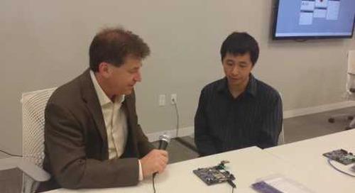 IoT Roadshow, Santa Clara, CA – Renesas: Connections? We've got 'em