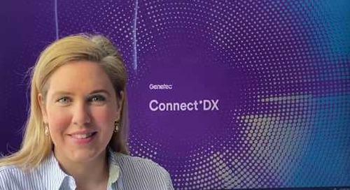 Connect'DX - Rencontrez Erica Deri
